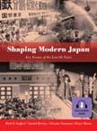 Shaping Modern Japan