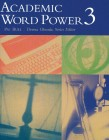 Academic Word Power 3 | Book 3 (144 pp)