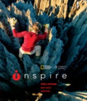 Inspire 1 | Student Book