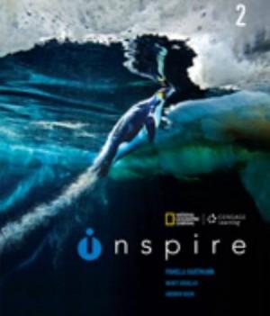 Inspire 2 | CD/DVD