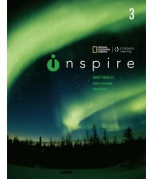 Inspire 3 | Teacher's Guide