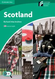Scotland | Book