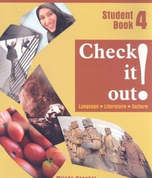 Check it out! 4 | Workbook