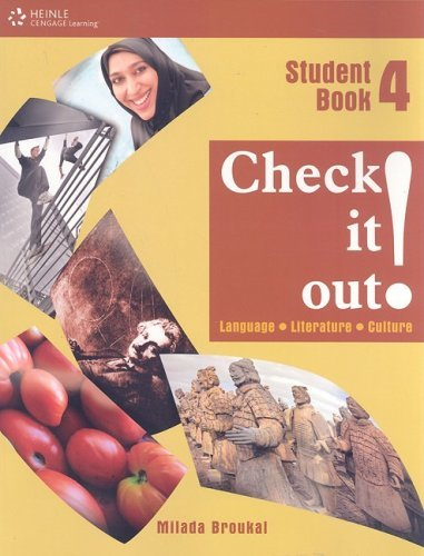 Check it out! 4 | Teacher's Resource Book