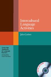Intercultural Language Activities | Paperback with CD-ROM