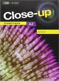 Close-Up A2 2nd Edition | Workbook