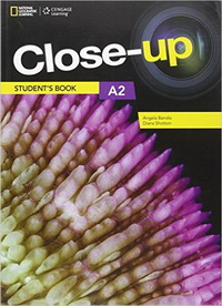 Close-Up A2 2nd Edition | Student Book with Online Student Zone