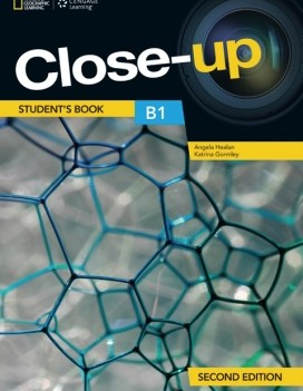 Close-Up B1 2nd Edition | Student Book with Online Student Zone + eBook
