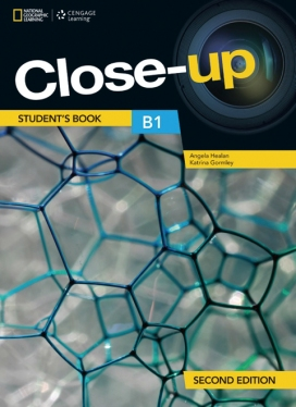 Close-Up B1 2nd Edition | Workbook with MyELT Exam Practice Access Code