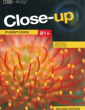 Close-Up B1+ 2nd Edition | Workbook with MyELT Exam Practice Access Code