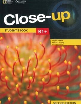 Close-Up B1+ 2nd Edition | Teacher's Book + Online Teacher's Resources
