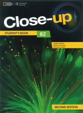 Close-Up B2 2nd Edition | Student Book with Online Student Zone