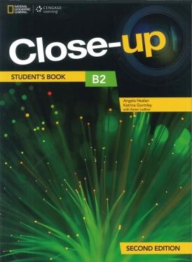 Close-Up B2 2nd Edition | Workbook