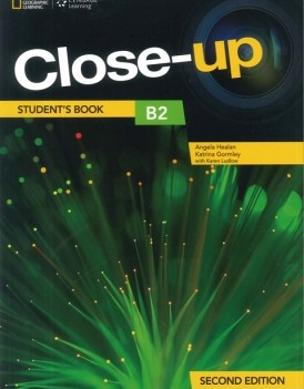 Close-Up B2 2nd Edition | Teacher's Book + Online Teacher's Resources