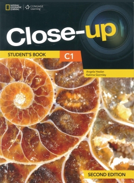 Close-Up C1 2nd Edition | Workbook with MyELT Exam Practice Access Code