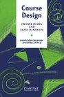 Course Design: Developing Programs and Materials for Language Learning | Paperback