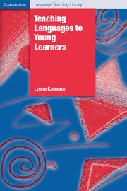 Teaching Languages to Young Learners | Paperback