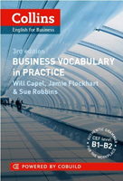 Business Vocabulary in Practice | Student Book