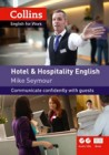 Collins Hotel & Hospitality English | Student Book with CDs (2)