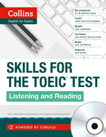 Collins Skills for the TOEIC Test - Listening (General)/Reading | Student Book with CD