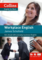 Collins Workplace English 1 | Student Book with CD DVD