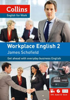 Collins Workplace English 2 | Student Book with CD DVD