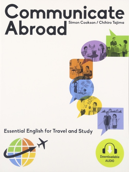 Communicate Abroad  | Student Book