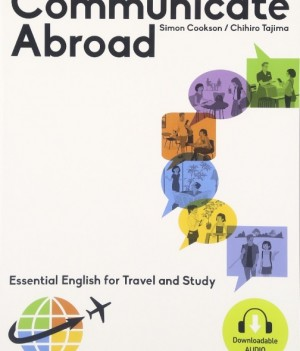 Communicate Abroad  | CD (1)