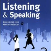 Dynamic Listening & Speaking 2 Student Book with MP3 CD