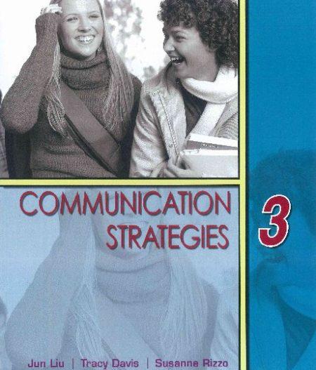 Communication Strategies 3 | Student Book