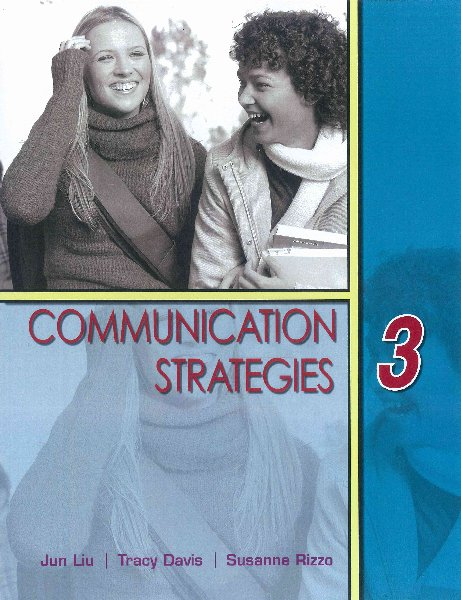Communication Strategies 3 | Student Book