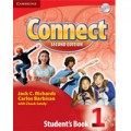 Connect Level 1 | Class Audio CDs