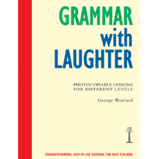 Grammar with Laughter  | Photocopiable text (96 pp)