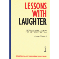 Lessons with Laughter  | Photocopiable text (96 pp)