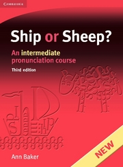 Ship or Sheep    Student's Book