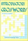 Introductory (500 Headwords) | Crosswords