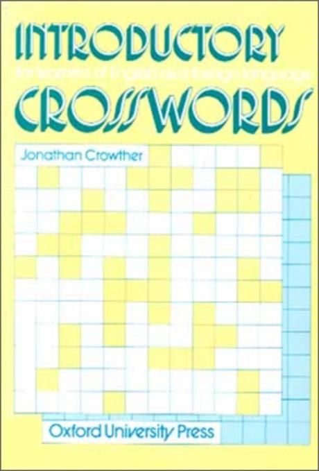 Introductory (500 Headwords) | Crosswords