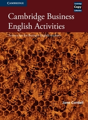 Cambridge Business English Activities | Paperback