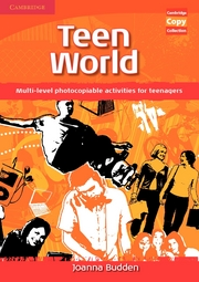Teen World | Book