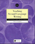 Teaching Second-Language Writing: Interacting with Text    Book