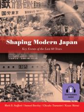 Shaping Modern Japan | Classroom Audio CD