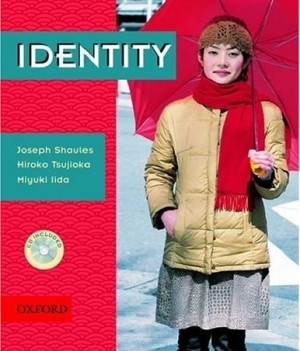 Identity  | Student Book with Full Audio CD