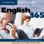 English365 1 | Class Audio CDs