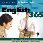 English365 3 | Class Audio CDs