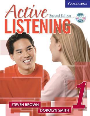 Active Listening 1 | Teacher's Manual