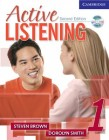 Active Listening 1 | Student's Book with Self-study Audio CD