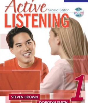 Active Listening 1 | Class Audio CDs