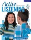 Active Listening 2 | Class Audio CDs