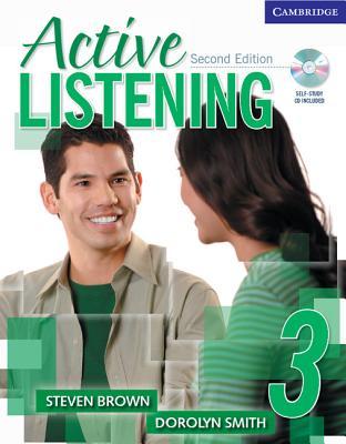Active Listening 3 | Class Audio CDs