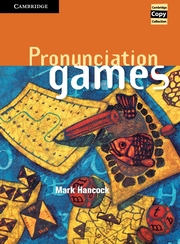 Pronunciation Games | Paperback